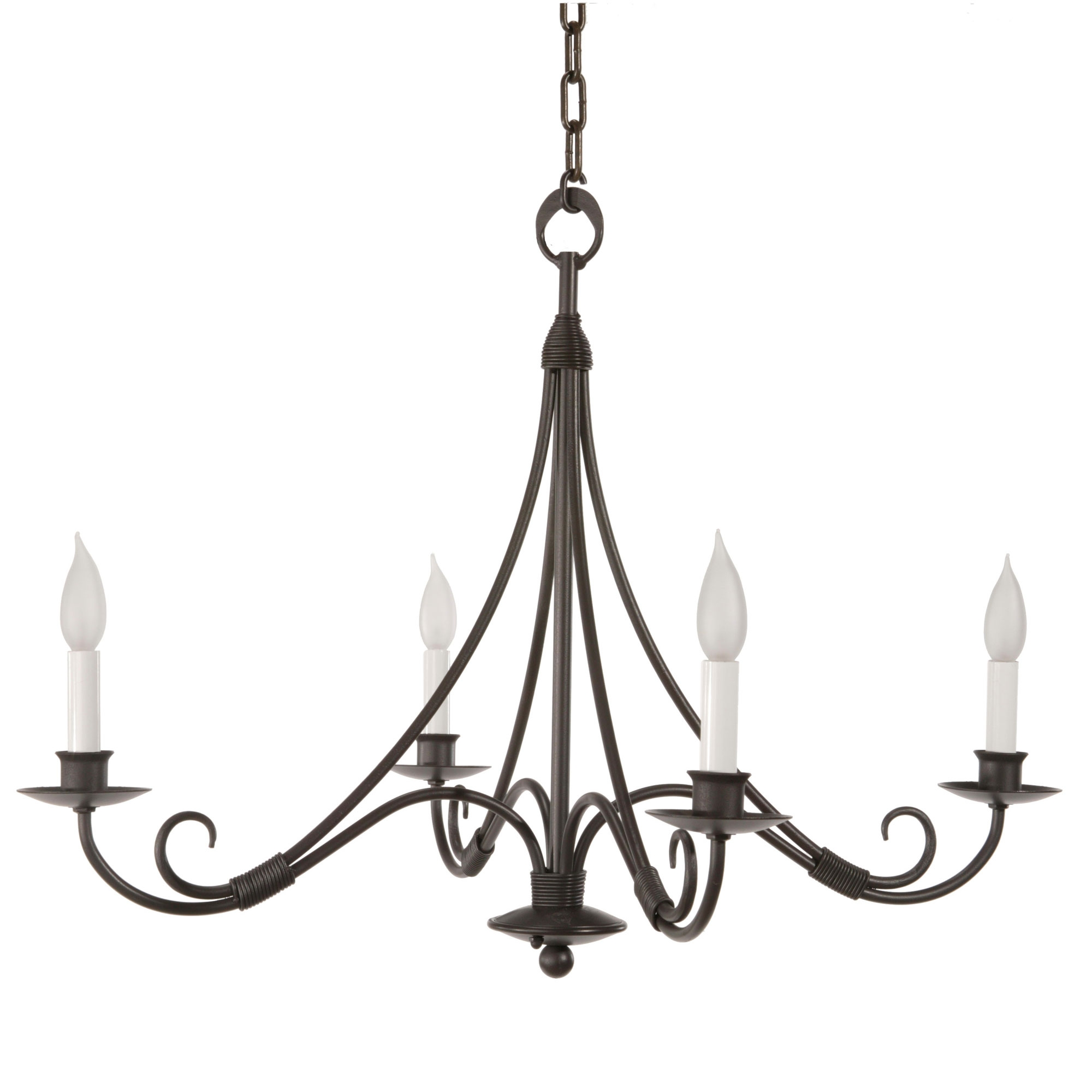 Elegant kitchen designs using wrought iron accessories artisan crafted iron furnishings and