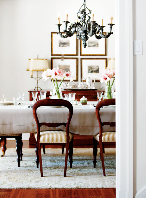 Creating Elegant Country Homes With Timeless Wrought Irons