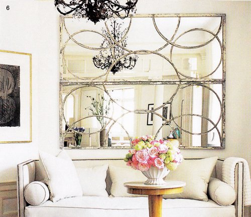Mixed Metals For A Stunning Decor Artisan Crafted Iron
