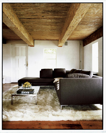 Modern Rustic Decor Living Rooms: Rustic Contemporary Decor 2017