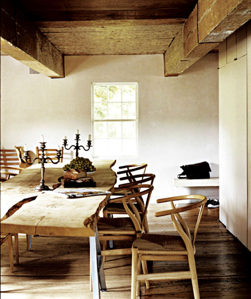 Style Guide to Modern Rustic Decor | Artisan Crafted Iron ...
