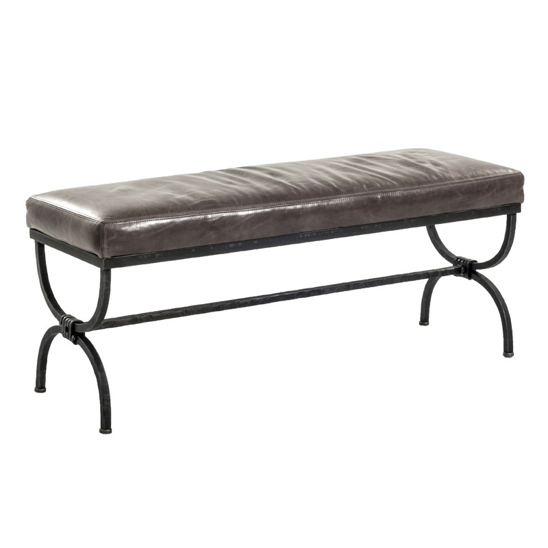 Wrought Iron Bench Ideas For Every Room Artisan Crafted