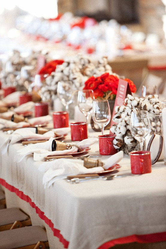 10 Breathtaking Christmas Tablescape Ideas Artisan