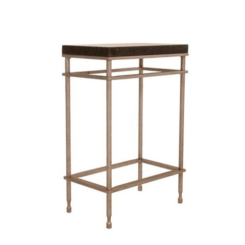 Wrought Iron Drink Tables for Every Room