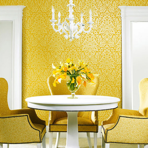 damask wallpaper 9