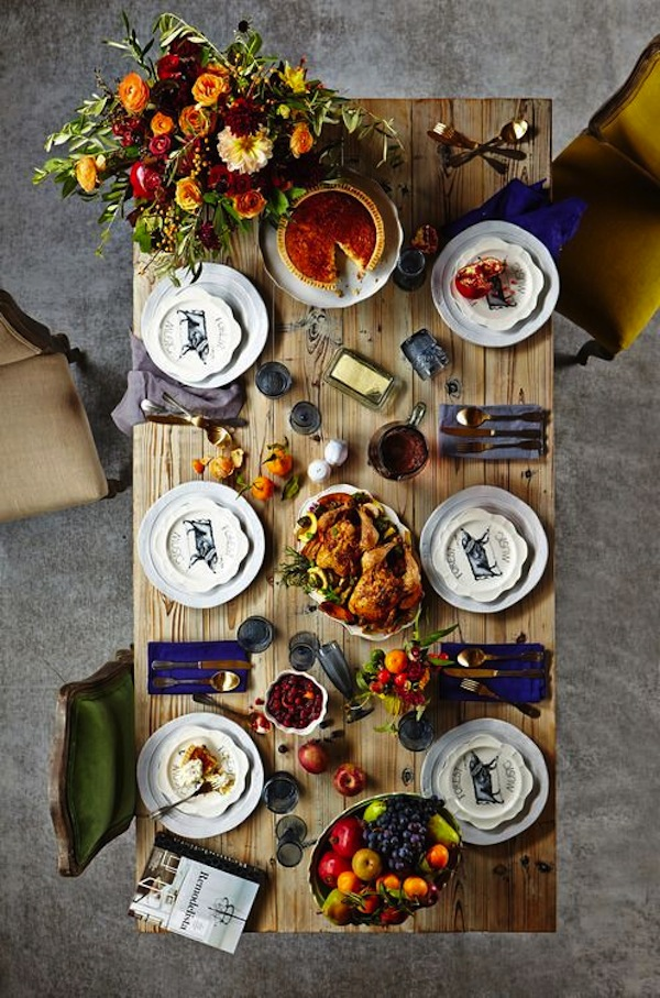 12 Thanksgiving