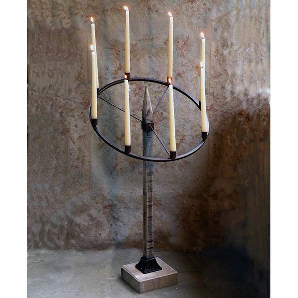 Illuminating Gift Ideas For Candle Lovers Artisan Crafted Iron Furnishings And Decor Blog
