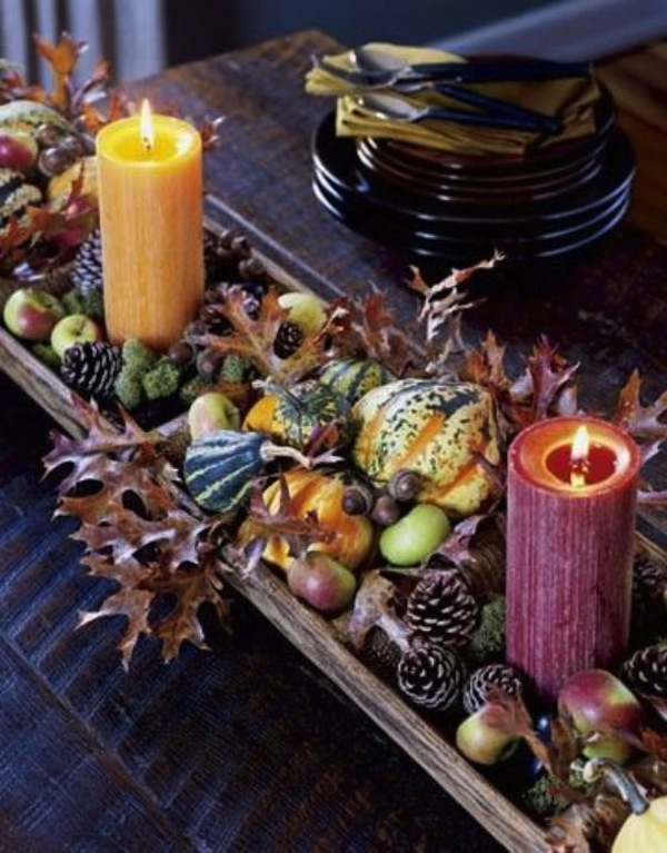 8 Thanksgiving