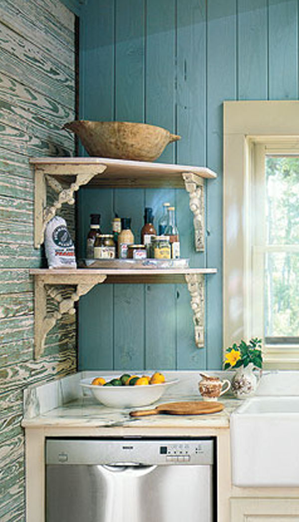 9 Wall Storage Ideas That You Need To Try: Cool Corbel Shelf Ideas + Installation Guide