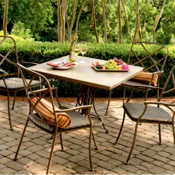 Introducing Woodard Outdoor Furniture for Every Style & Season