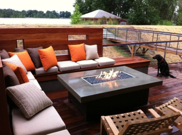 Fire Pits amp Bowls For Your Outdoor Living Spaces