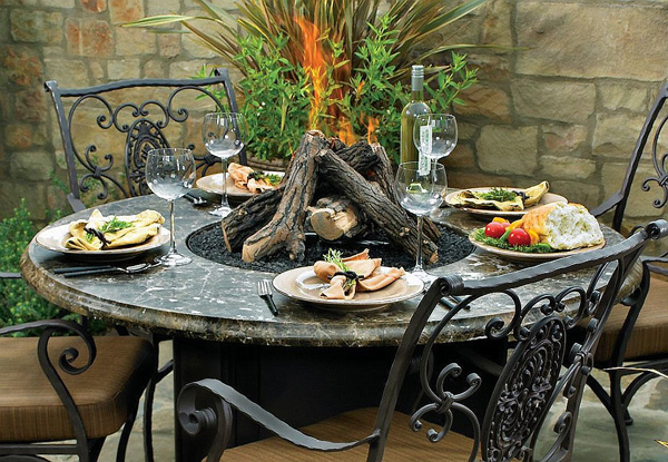 Choosing A Fire Pit Fire Bowl For Your Outdoor Living Spaces