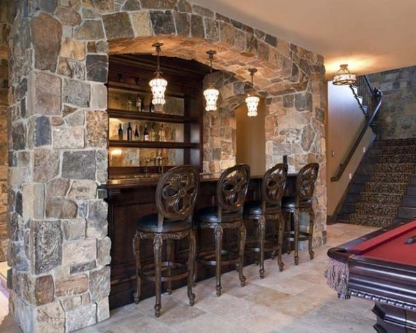 12 cool home bar designs - Cool home bar ideas ...