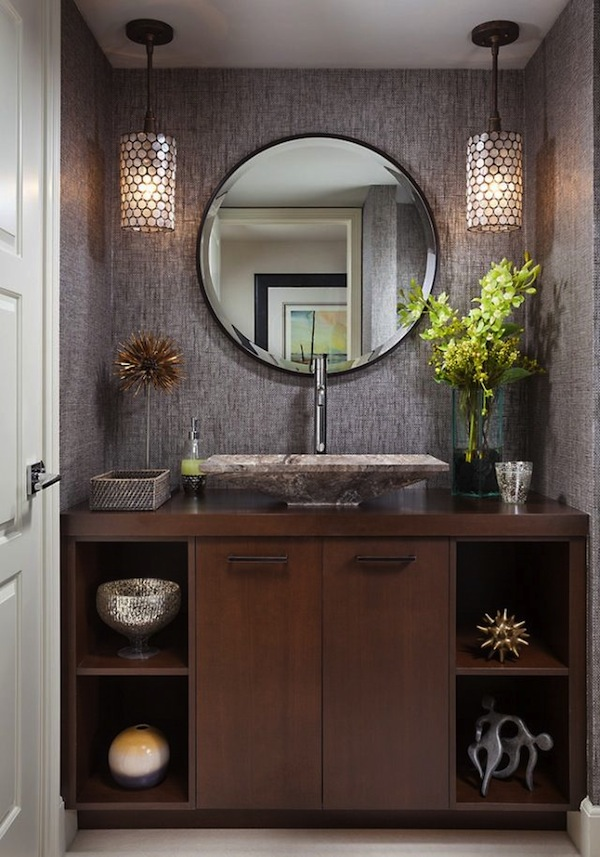 vessel with sinks sink for powder vanities room vanity single