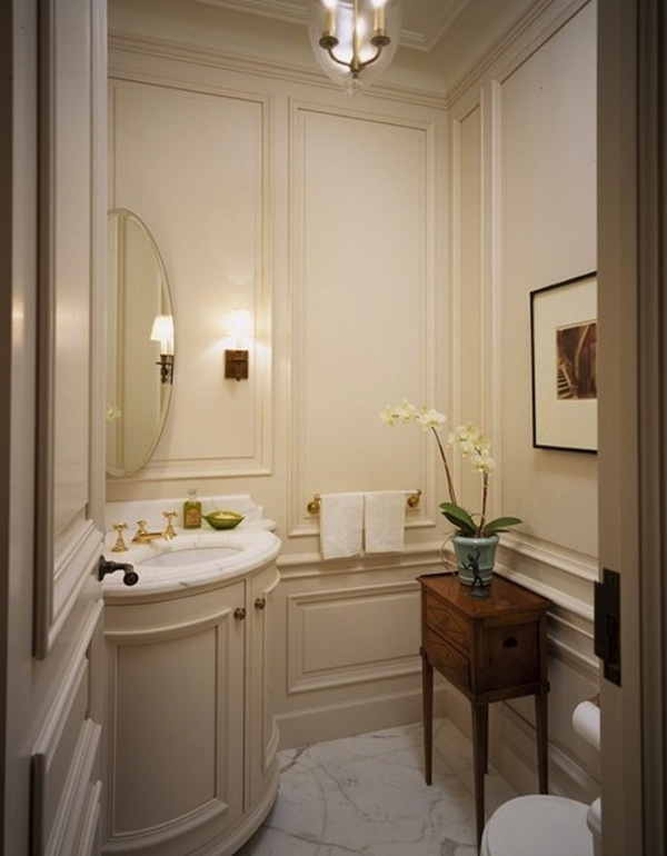 Small powder room design joy studio design gallery Very small powder room ideas