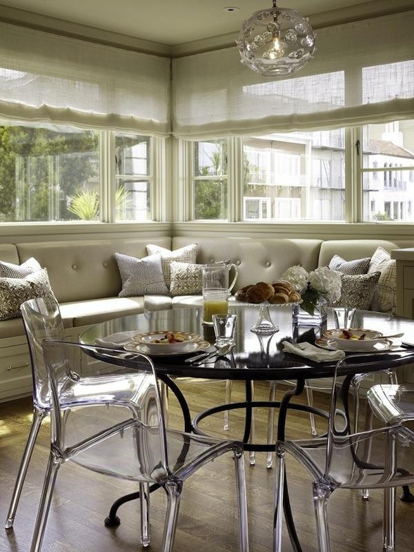 3 Round Table Ideas