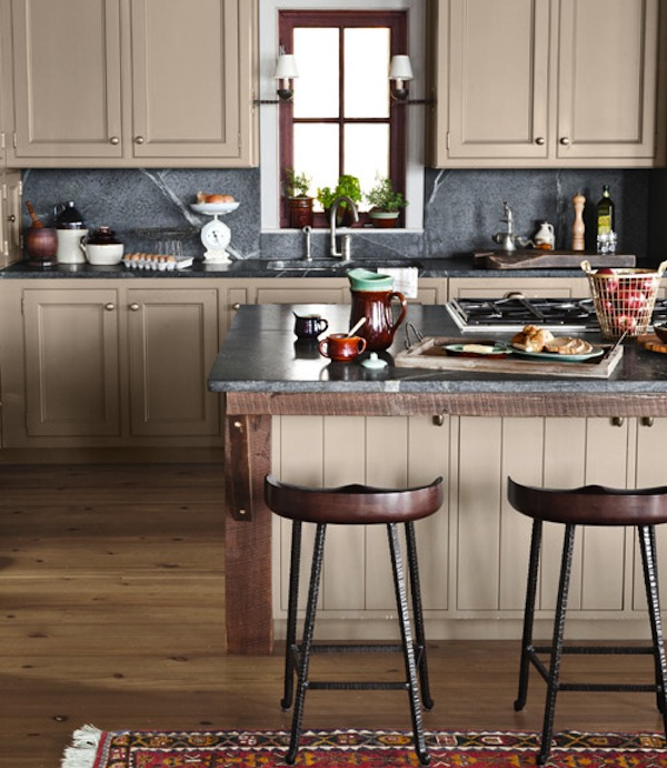 Counter Stool Ideas For The Kitchen Artisan Crafted Iron