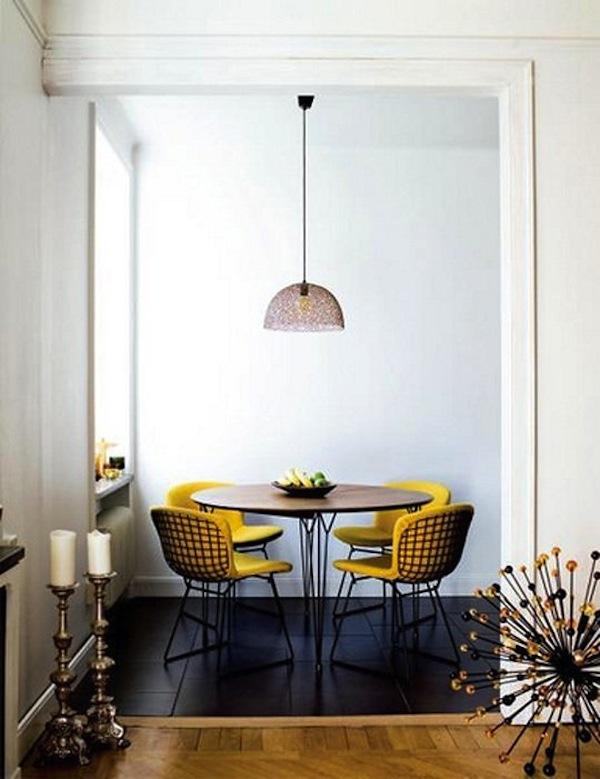 5 Round Table Ideas