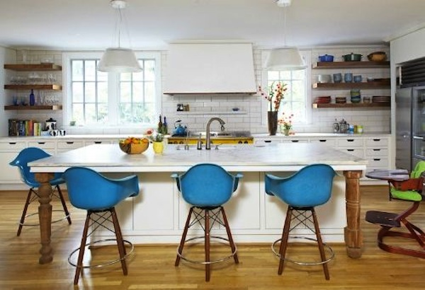 How To Choose The Ideal Counter Stool Artisan Crafted
