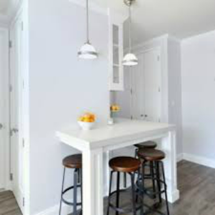 20 Small Eat In Kitchen Ideas amp Tips Dining Chairs  : eat in kitchen ideas 9 from blog.timelesswroughtiron.com size 700 x 700 jpeg 107kB
