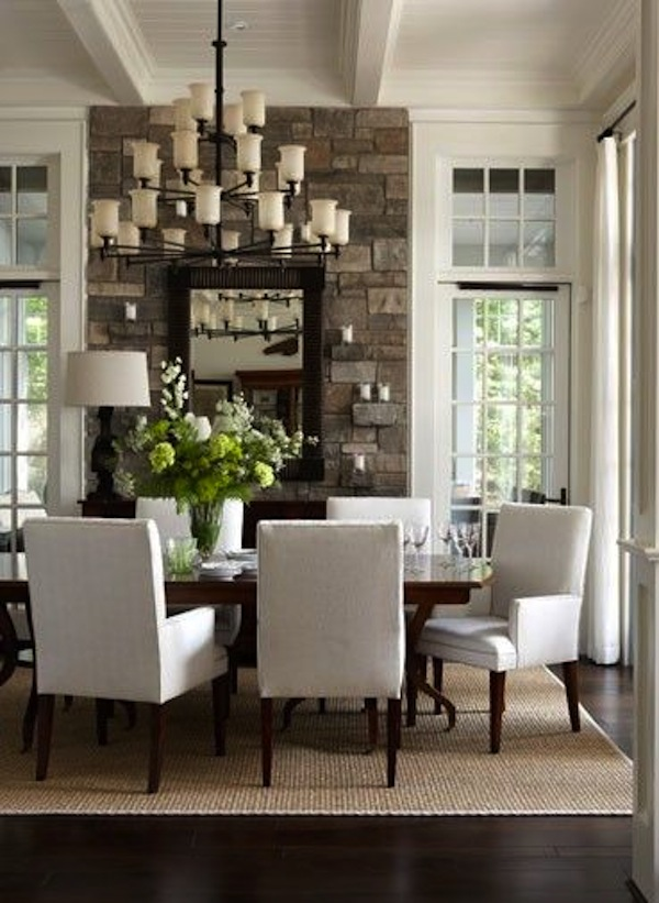 How to Choose the Ideal Dining Armchair | Artisan Crafted Iron ...