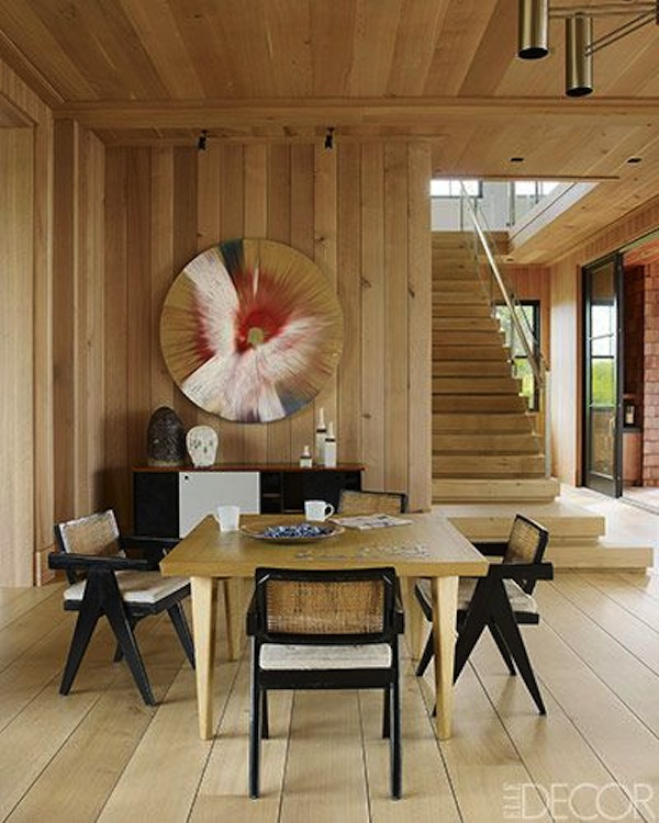 Modern Dining Armchairs