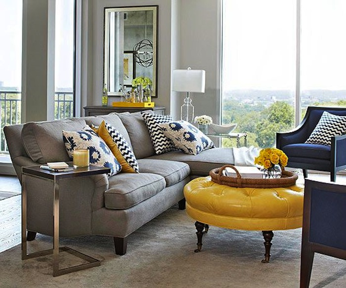 Stylish Coffee Table Looks to Love : Artisan Crafted Iron Furnishings and Decor Blog