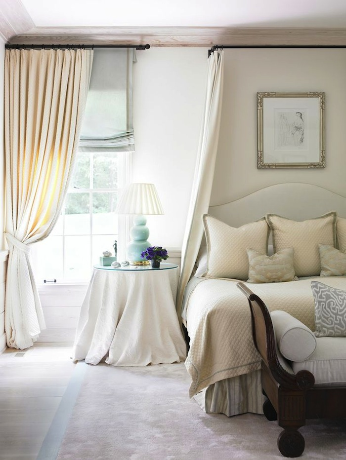 End Tables in the Bedroom - End Tables For Bedroom