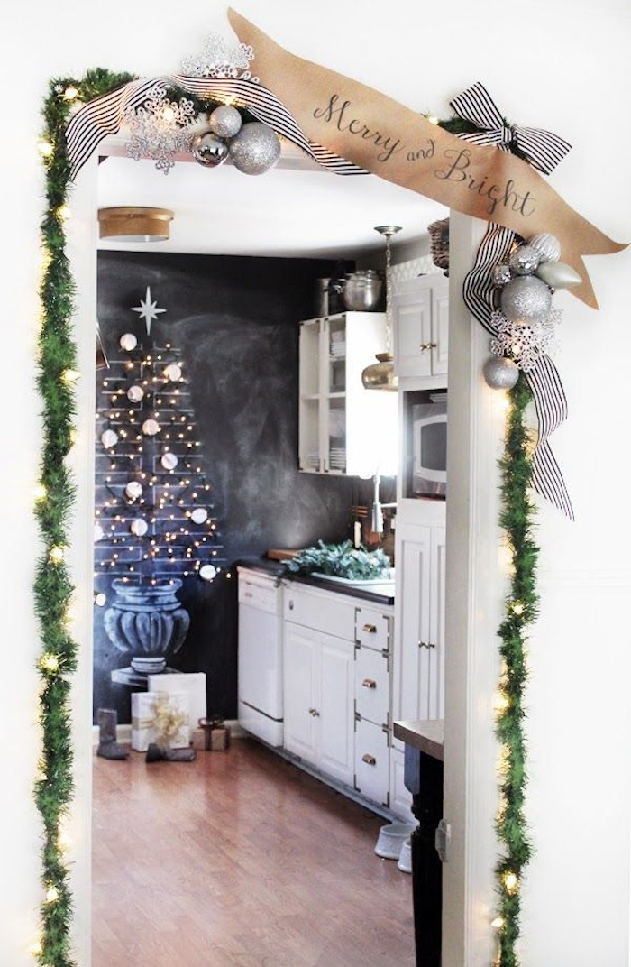 10 Country Christmas Decorating Ideas | Artisan Crafted Iron ...