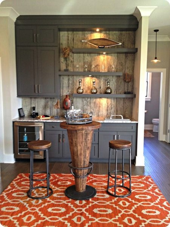 Kitchen Pub Table Pub tables in the kitchen artisan crafted iron furnishings and kitchen pub table workwithnaturefo