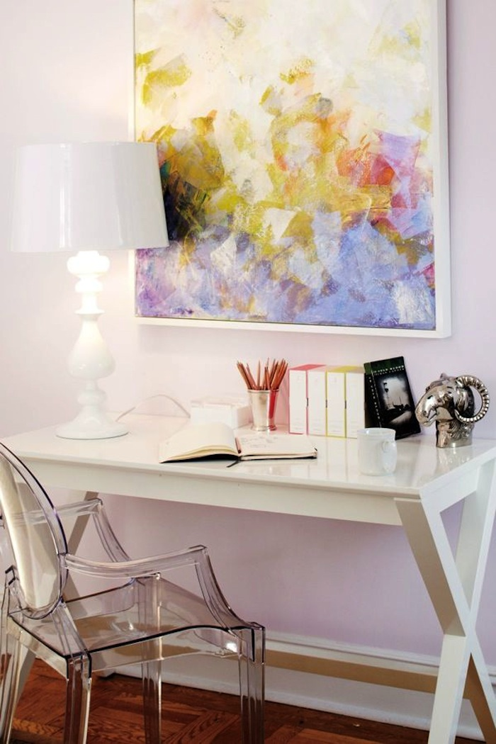 15 Awesome Bedrooms With Home Office Space