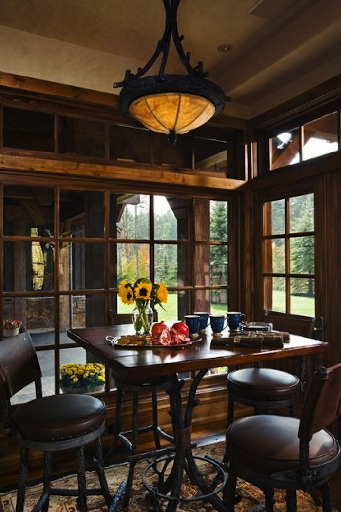 Kitchen Pub Table