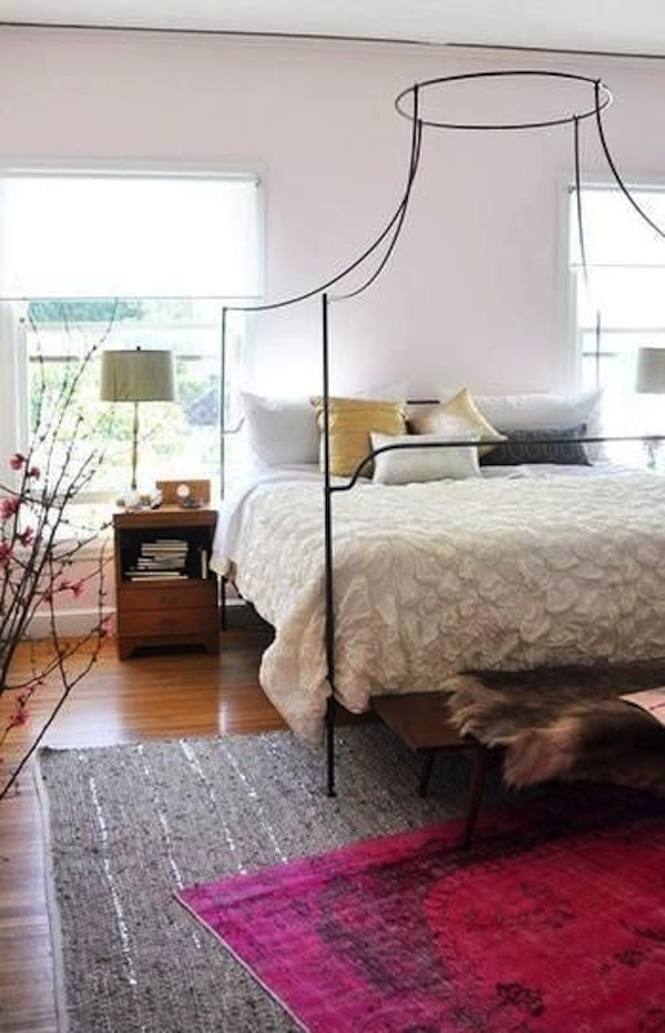 Charming Iron Bed Ideas Tips Artisan Crafted Iron