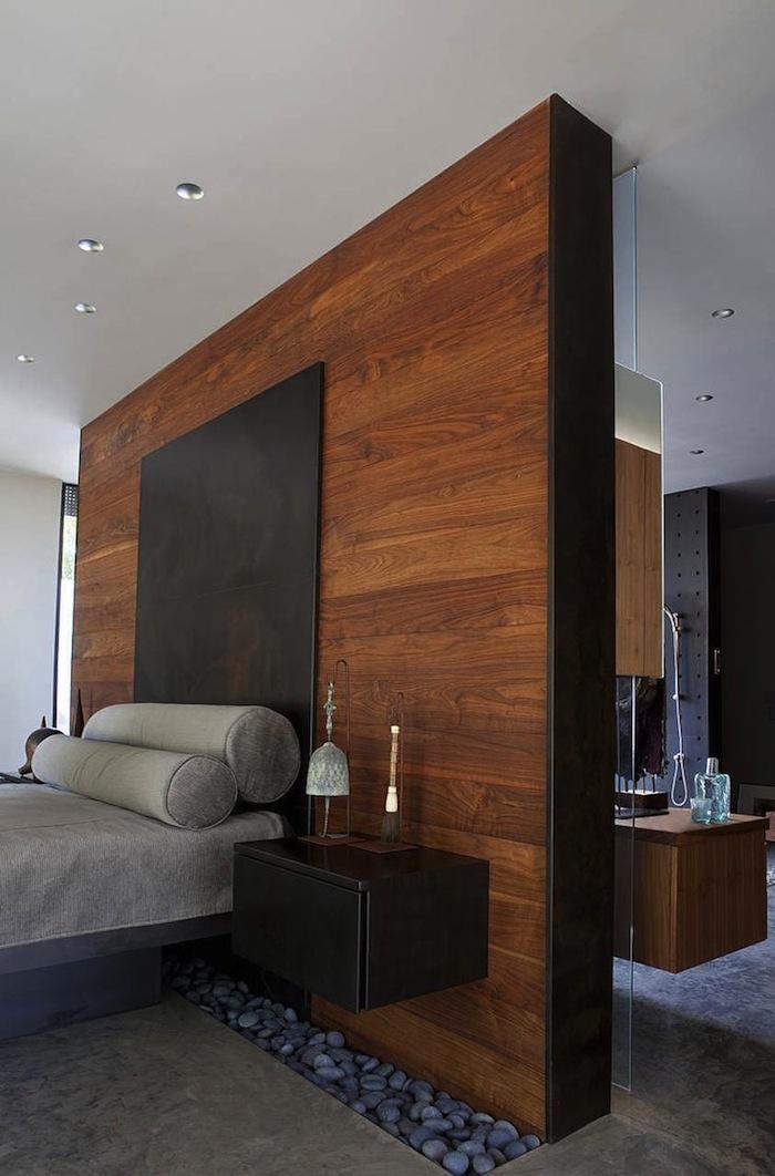 Handsome Bedroom
