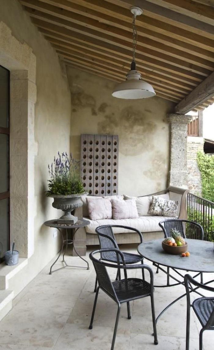 Rustic Outdoor Spaces