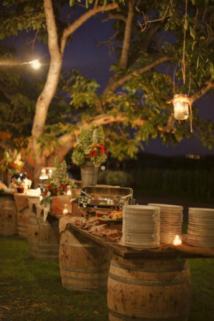nighttime entertaining ideas 7