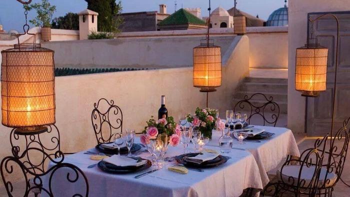 outdoor dining ideas 1