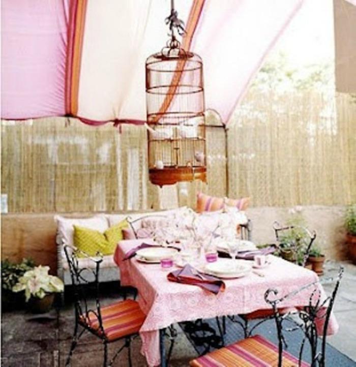 outdoor dining ideas 11