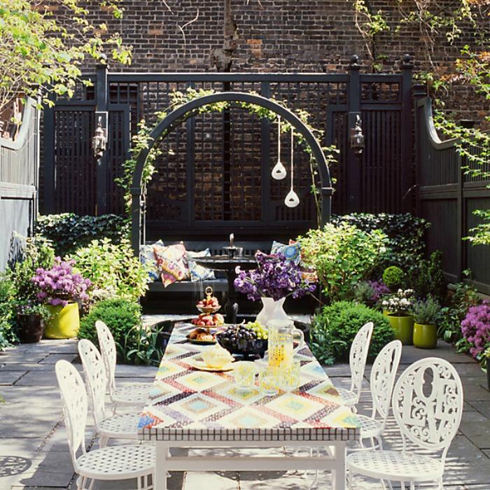 outdoor dining ideas 3