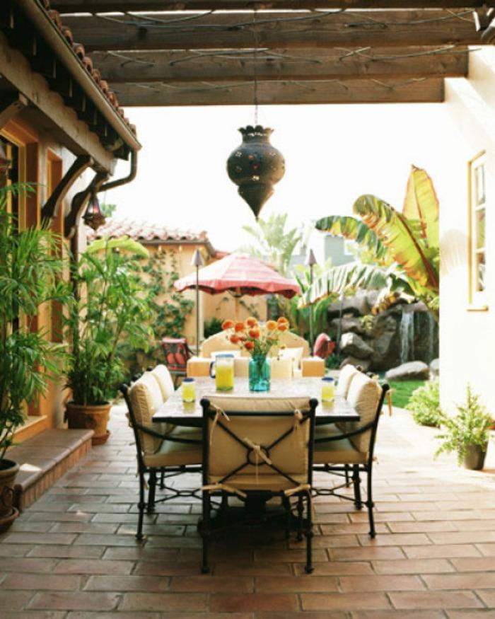 outdoor dining ideas 6