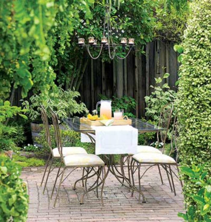 outdoor dining ideas 7