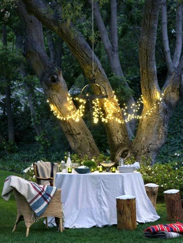 outdoor dining ideas 9