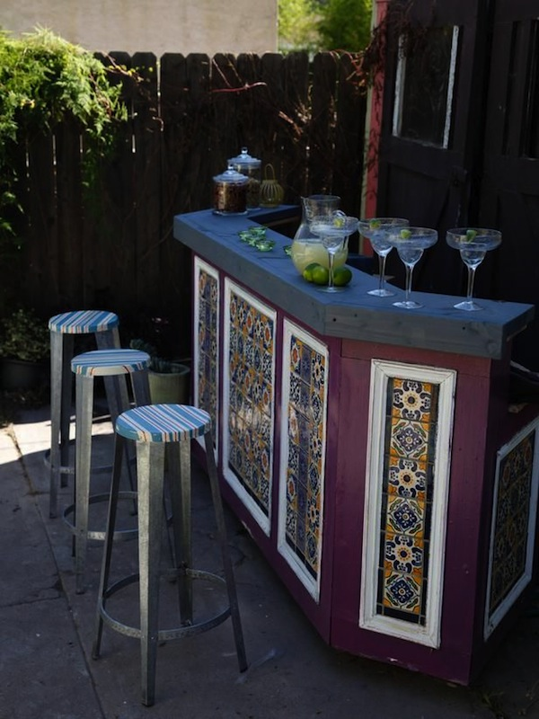 Large Amp Small Cool Outdoor Bars You Ll Love Artisan