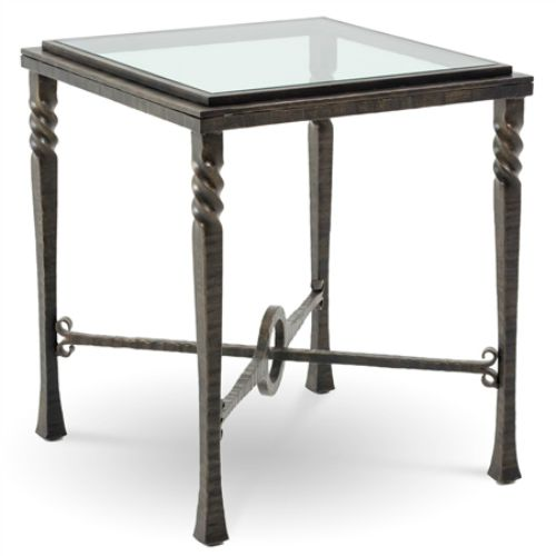 omega square end table 1