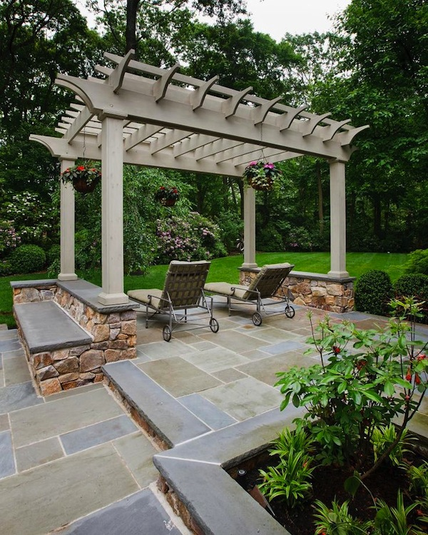 Chaise Lounge Patio Furniture Repair: Chaise Lounges Add A New Dimension To Outdoor Living