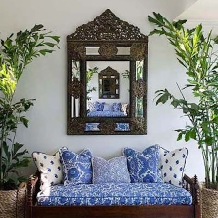 Artisan Crafted Iron Furnishings and Decor Blog