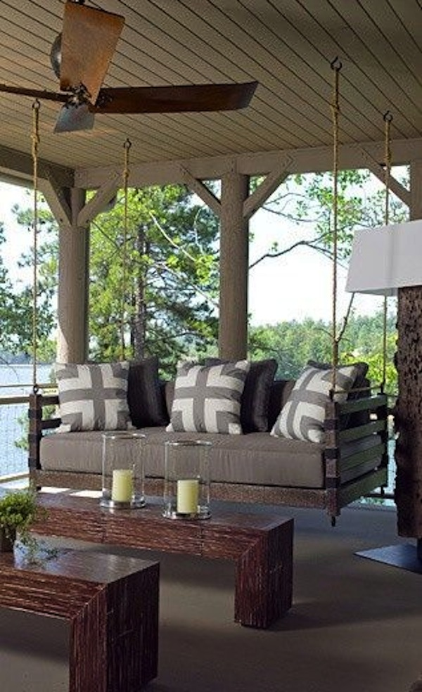 Using Love Seats in Outdoor Living Spaces | Artisan ... on Front Range Outdoor Living id=49311