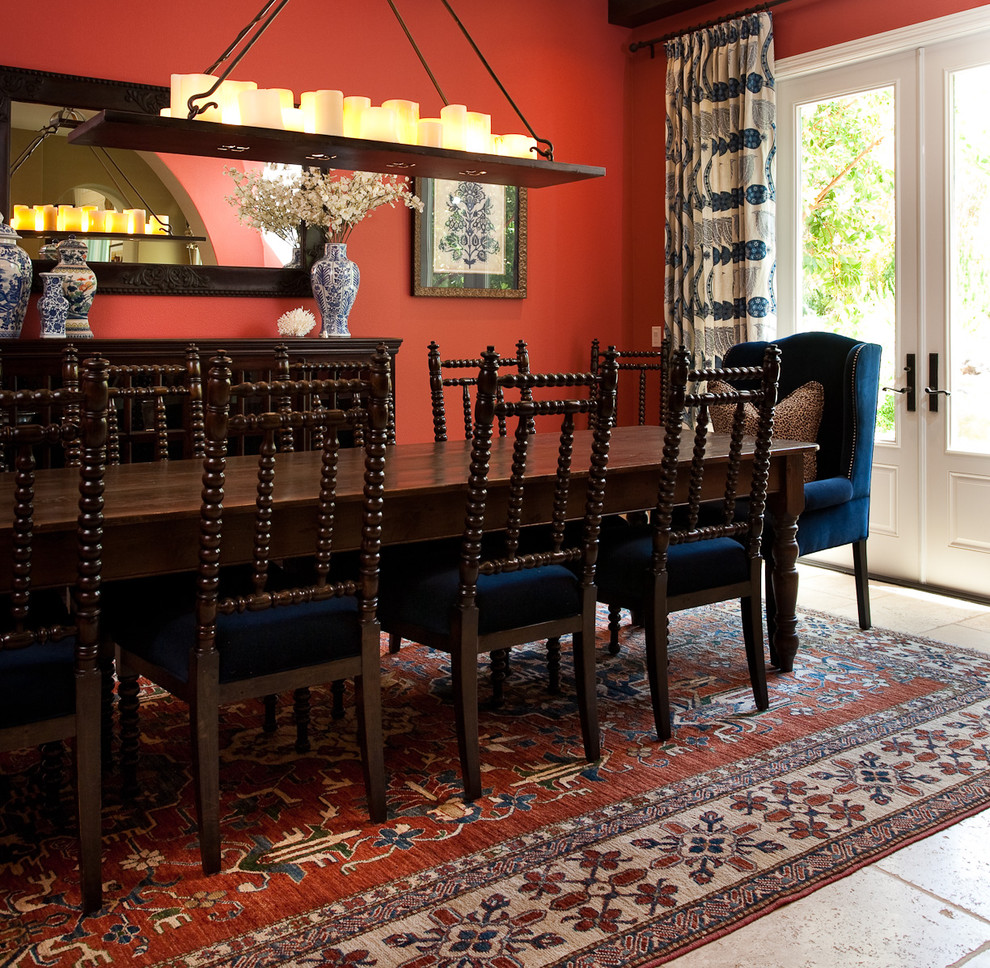 emejing spanish style dining room furniture photos - home design